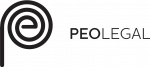 PEO LEGAL Logo