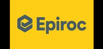 epiroc botswana